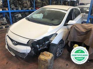 Despiece Hyundai i30