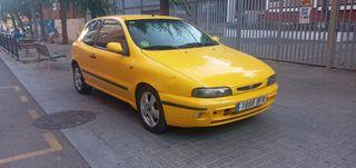 Fiat Brava / Bravo 2001
