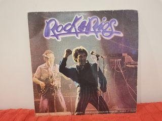 Vinilo Rock&Rios (Directo)