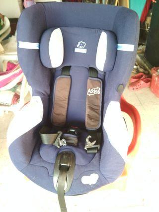 silla coche axiss bebé confort