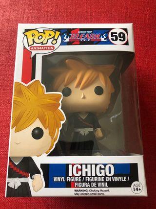 Funko Pop! Ichigo (Bleach)