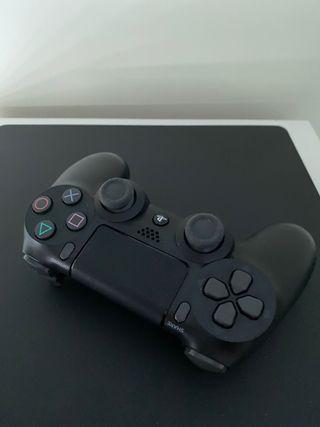 PS4 Slim 500gb Como Nueva