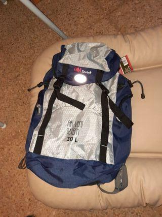 mochila de excursión 3m