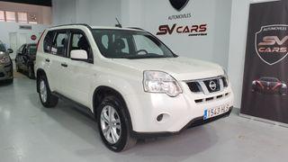 Nissan X-Trail 2.0 Dci 150 Cv. Con 125800 Kms. Con 1 Año de Garantía