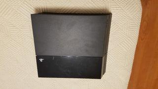 PS4 + mando gaming personalizado