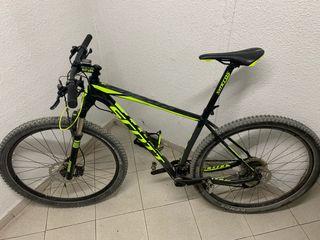 Bicicleta mtb btt montaña Scott Scale 960