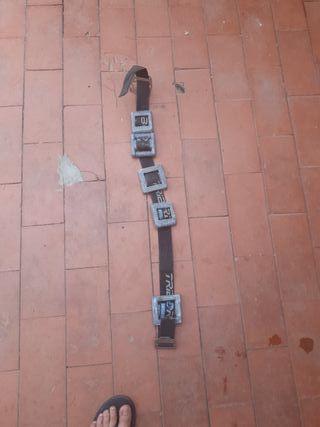 cinturon buceo pesos