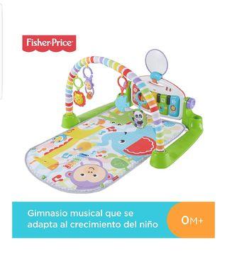 piano Fisher price