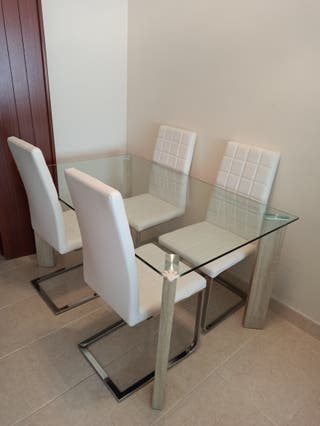 Mueble salón- aparador - comedor