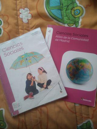 Ciencias sociales 4