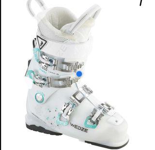 Botas esqui mujer/niña