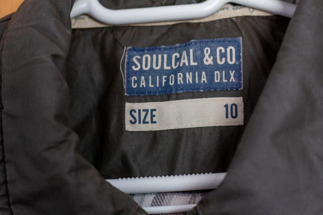 Women's SoulCal & Co. Jacket