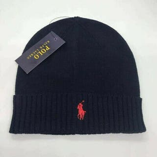 Polo Ralph Lauren beanie hat