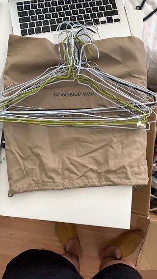 15+ Hangers
