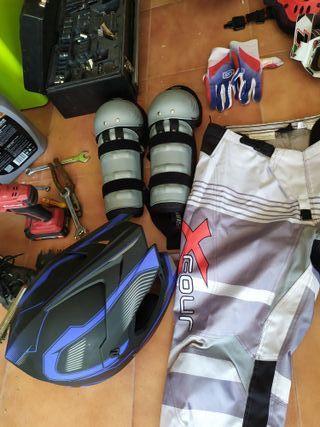 Equipacion de motocross Nuevaaa!!!