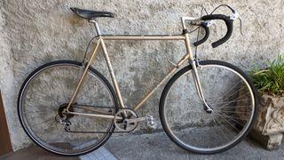 Bicicleta carretera GAC Zeleris