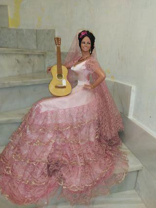 Muñeca Marín