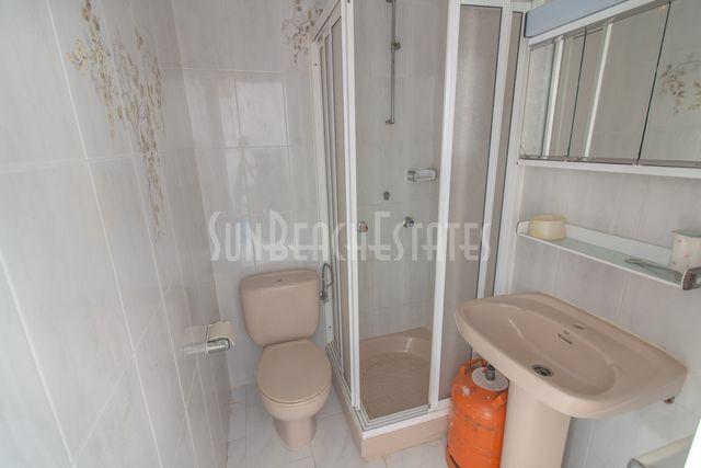 Apartamento 2 Dormitorios en Benavista, Estepona (El Paraíso, Málaga)