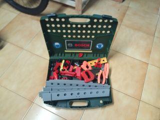 maletín herramienta