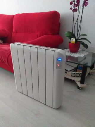 Calefaccion bajo consumo