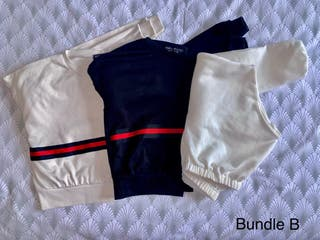 Jumper & Hoodie Bundle Ladies Size 10-10