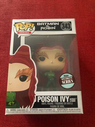 Funko Pop! Poison Ivy (Batman & Robin)