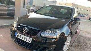 Volkswagen golf v gt tdi 170cv 2007