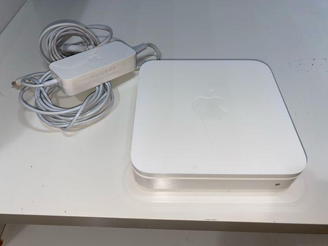 Airport Extreme router punto de acceso wifi