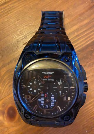 Reloj Fernando Alonso edición especial