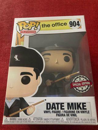 Funko Pop! Michael Scott (The Office)