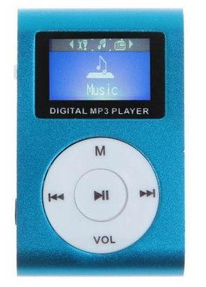 NUEVO - Reproductores MP3 mini