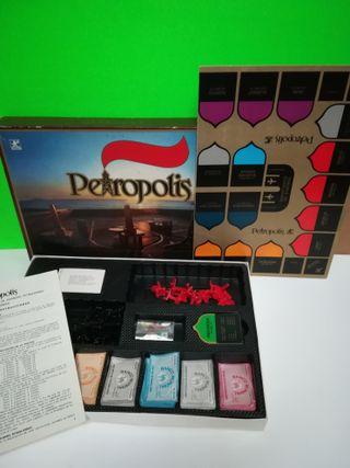 """PETROPOLIS AÑOS 70"""" COMPLETO!!"""