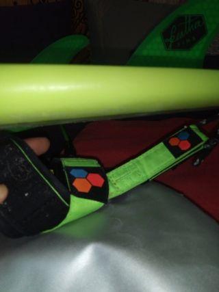 tabla de surf marca torq al merrick