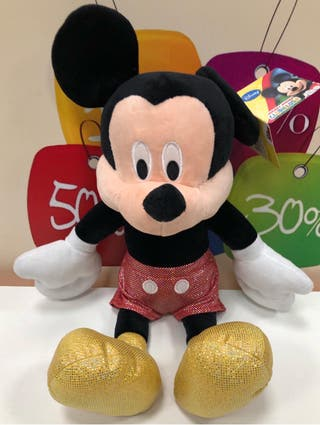 Juguete Mickey Mouse NUEVO
