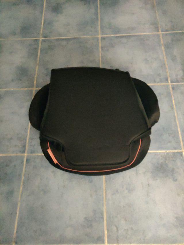 silla de coche Cybex solution X2 fix