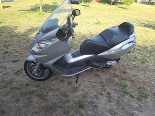 moto Peugeot 125cc