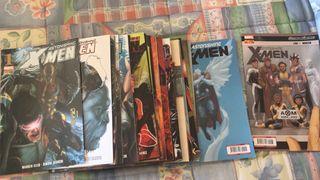 Astonishing x-men comics marvel