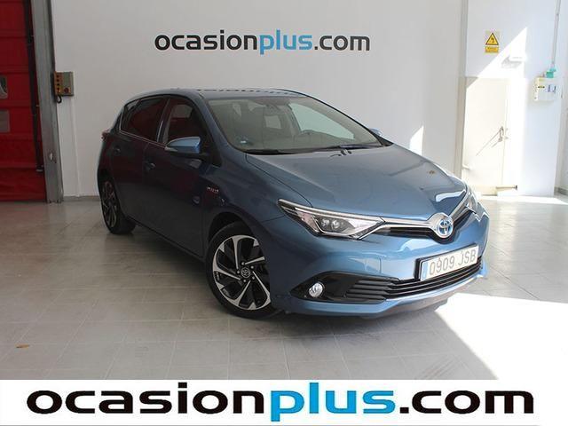 Toyota Auris 1.8 140H Hybrid Feel! 100kW (136CV)