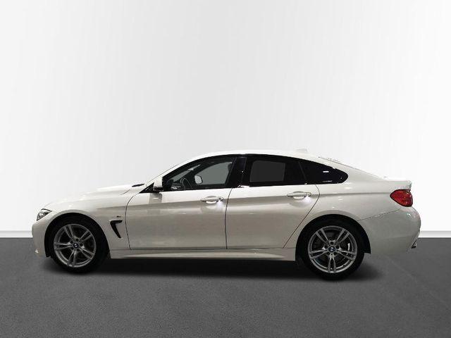 BMW Serie 4 430dA Gran Coupe