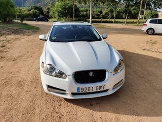 JAGUAR XF S 3.0 V6 Diesel Premium Luxury 4p