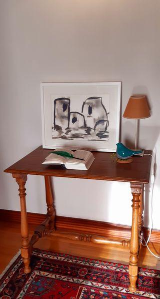 mesa tocinera antigua