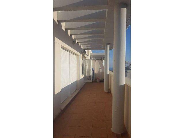 Ático en alquiler en Playa del Rincón en Rincón de la Victoria (Rincón de la Victoria, Málaga)