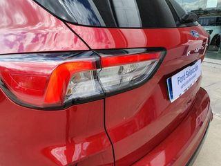 FORD Kuga STLine X 2.5 Duratec PHEV 165kW Auto