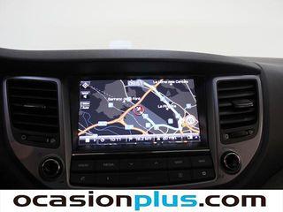 Hyundai Tucson 1.6 GDi BlueDrive Tecno 4x2 96 kW (131 CV)
