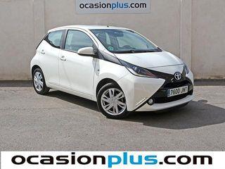 Toyota Aygo 1.0 VVT-i x-play 51 kW (69 CV)