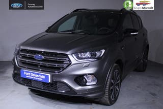 FORD Kuga 1.5 EcoBoost 110kW ASS 4x2 STLine