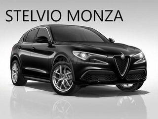 Alfa Romeo Stelvio 2.2 Diesel 140kW 190CV Super RWD