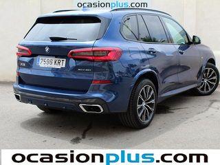 BMW X5 xDrive40i 250 kW (340 CV)