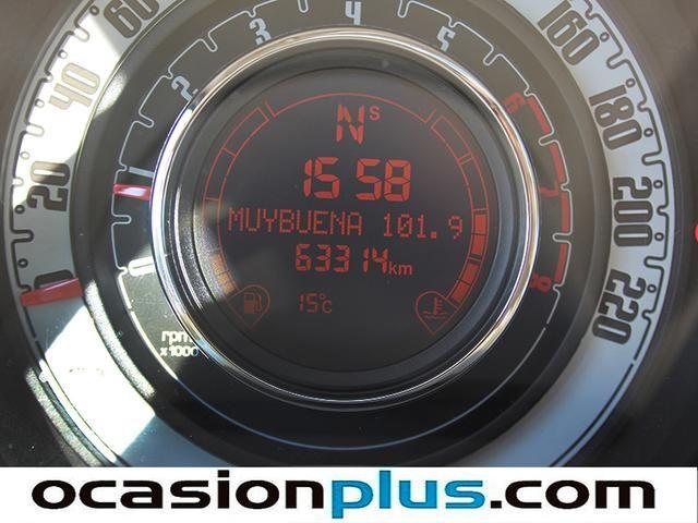 Fiat 500 1.4 Lounge 74 kW (100 CV)