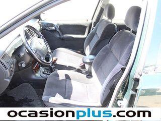 Opel Vectra 1.8 16v Elegance 92 kW (125 CV)